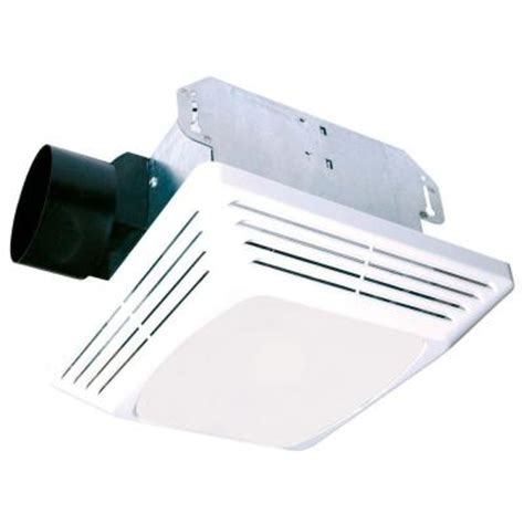 Air King Ceiling Fans by Air King Advantage 70 Cfm Ceiling Exhaust Fan With Light