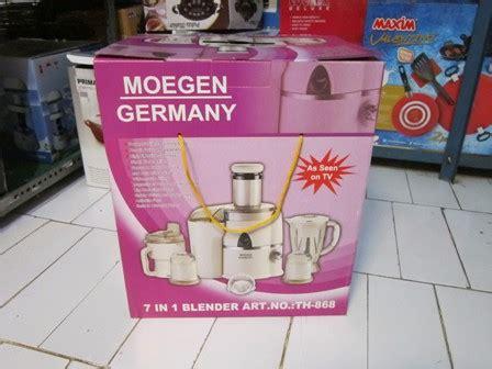 Juicer 7 In 1 Made For Korea jual moegen blender 7 in 1 atau blender mogen 7
