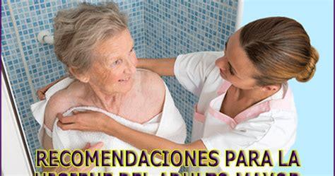 cual es el sueldo por cuidar ancianos en argentina la higiene del adulto mayor consejos de limpieza trucos