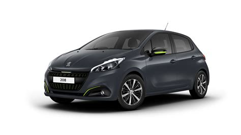 peugeot sport car 2017 2018 new peugeot 208 mini sport cars carstuneup