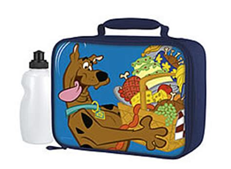 Tangled Soft Lunch Box scooby doo lunch box insulated