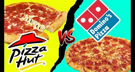 domino pizza no quot mi c 225 mara no enfoca pizzas congeladas quot domino s pizza