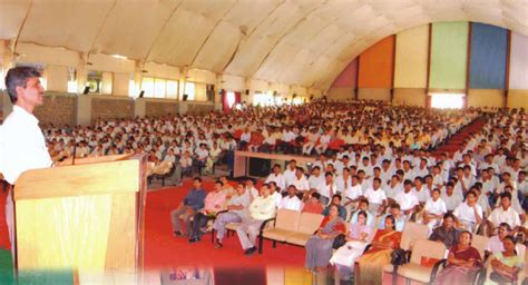 Spicer College Pune Mba by Vidya Prathisthan S Arts Commerce And Science College
