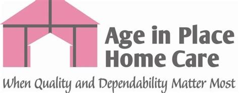 A Place Age Rating Age In Place Home Care Newtown Pa With 5 Reviews Senioradvisor