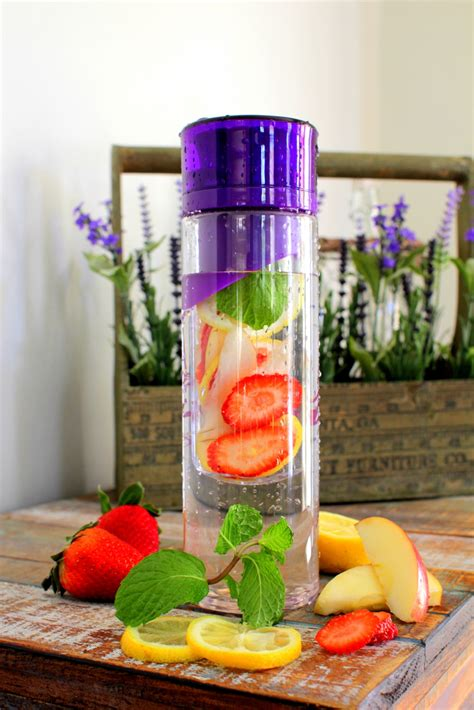 Detox Bottle Recipes like a beast detox water bottle blogilates designs