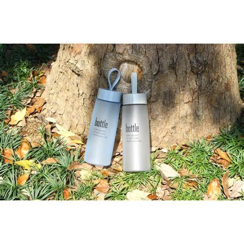 Botol Minum Plastik 520ml Fq 3715 botol minum plastik 520ml fq 3715 blue jakartanotebook