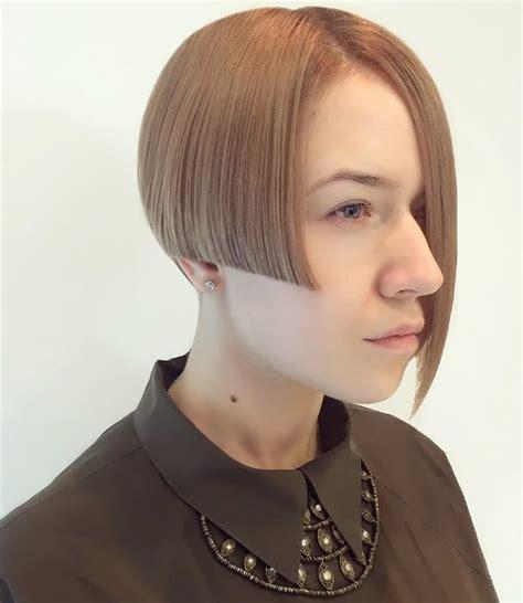 Asymmetrische Frisuren by Der Asymmetrische Bob Eine Absolute Trendfrisur