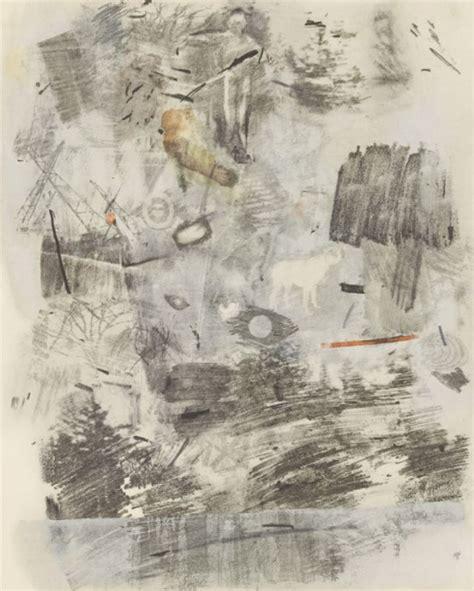 libro robert rauschenberg rauschenberg robert xxxiv tavole per l inferno di dante libro d artista collezionismo e