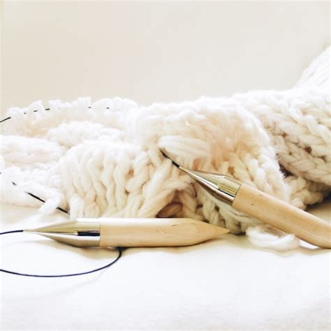 blanket knitting needles circular knitting needle us size 50 25 mm design the