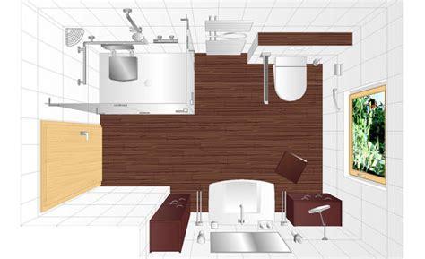 behindertengerechtes badezimmer planen barrierefreies bad planen selbst de