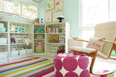 kids room organization ideas creative kids spaces from hiding spots to bedroom nooks