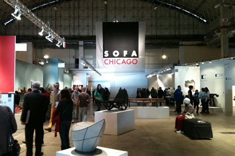 Sofa Expo Sofa Chicago Celebrates 20 Years With Special
