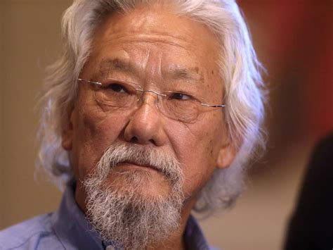 David Suzuki News David Suzuki Compares Oilsands Defenders To Traders