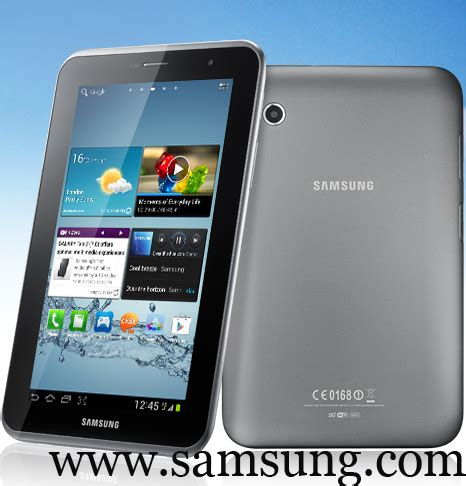 Tablet Samsung Rp samsung galaxy tab 2 7 seharga rp 4 jutaan inibarucerita