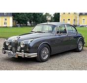 The Rebirth Of A Legend Jaguar MK2 Re Imagined