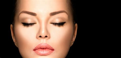 Lip Liner Makeover permanent makeup gets a makeover style magazines
