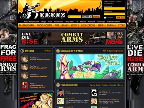 Newgrounds Adult Section Nudist Slut Gallery