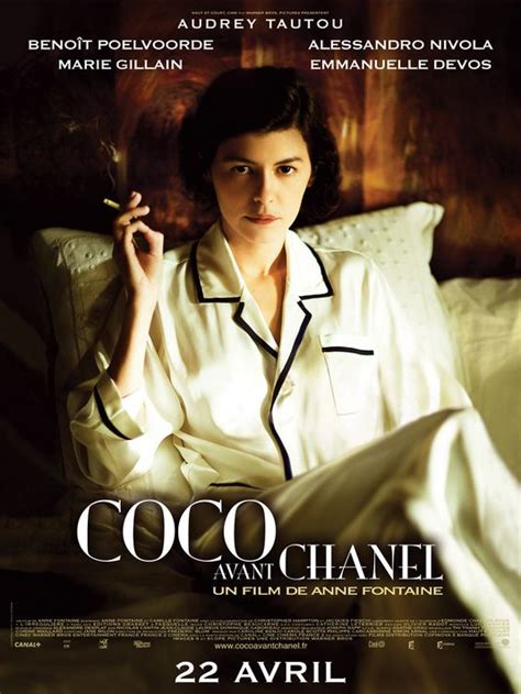 coco chanel biography film review coco avant chanel trespass magazine