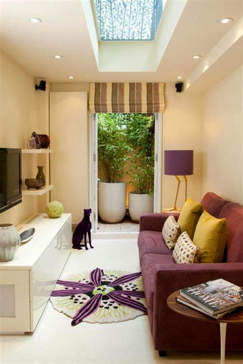 Interior Design For Small Living Rooms | small space living room design fresh design