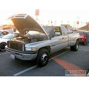 1994 To 1998 1/2 Dodge Ram Power Recipes  Diesel