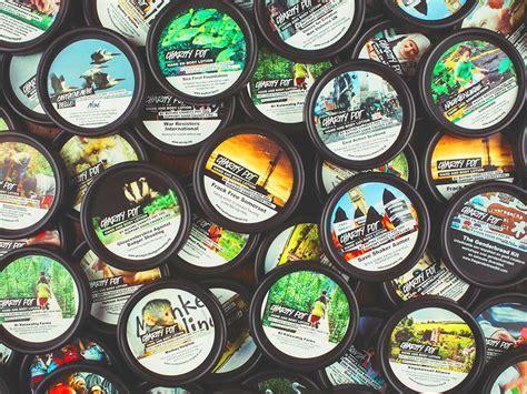 Top 10 Reasons LUSH Fresh Handmade Cosmetics is a Great