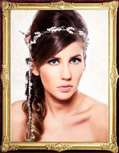 Wedding Hair And Makeup Toowoomba by 1000 Images About Bohemian Wedding Day Style Mood Board