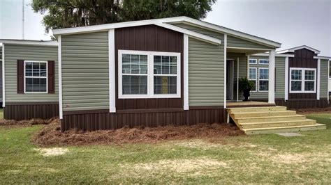 manufactured mobile homes for sale gulf fl