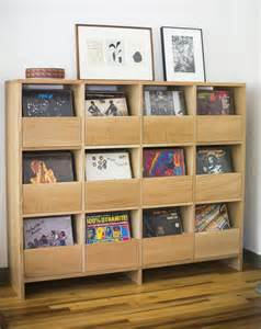 Vinyl Record Storage Cabinet Simple And Ways To Store Your Vinyl Record Collection