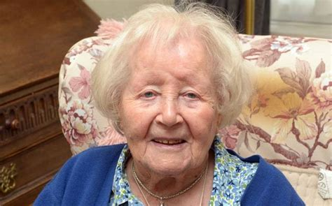 pictures of 64 yr old women 107 year old woman says whiskey is the secret to her long