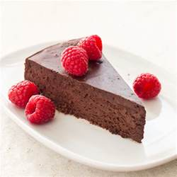 Cooks Country From Americas Test Kitchen - sfs flourless chocolate cake 17 jpg