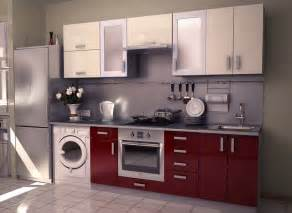 kitchen design furniture innovative small modular kitchen decor inspirations