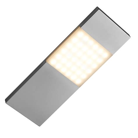 sensio dimmable sls hype led cabinet spotlight cool sensio dimmable sls led under cabinet spotlight pad cool
