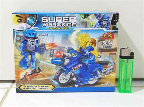 Jual Produk Oxone Keren Dan Murah Meriah jual lego ninjago motorcycle seru keren murah