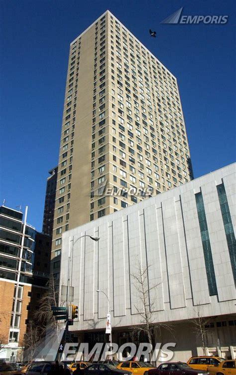 2 lincoln square apartments new york city 116191 emporis
