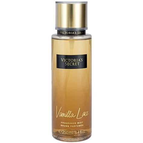 Jual Secret Vanilla Perfume secret mist vanilla lace 250ml spray ebay