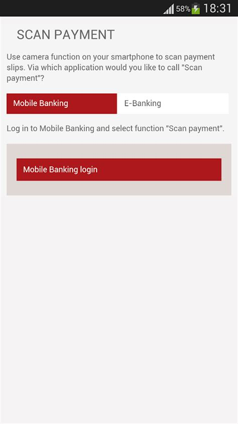 coop e banking bank coop android apps on play