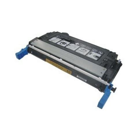 Toner Q6460a by Hp Q6460a Black 12000 Str 225 N Kompatibiln 253
