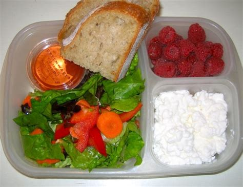 Cottage Cheese Lunch Ideas by A Summer Lunch For And Adults Alike From
