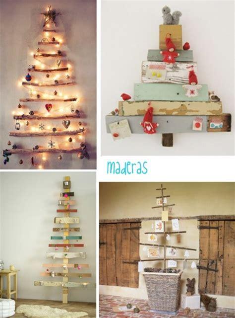 arbol de navidad de madera 193 rboles de navidad con materiales reciclados caseros ideas originales ecolog 237 a hoy