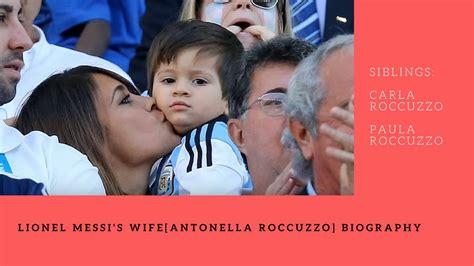 lionel messi biography movie lionel messi s wife antonella roccuzzo biography youtube