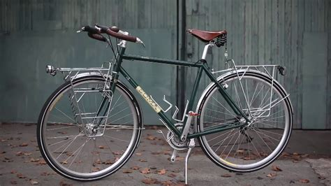 best touring bike the best touring bicycle on vimeo