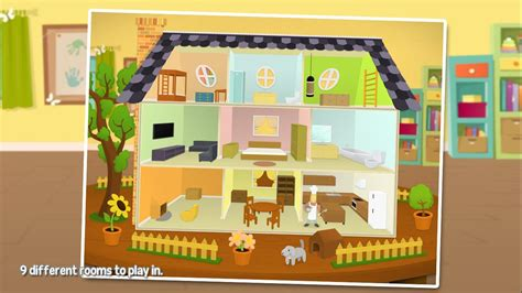 my house for android apps on play