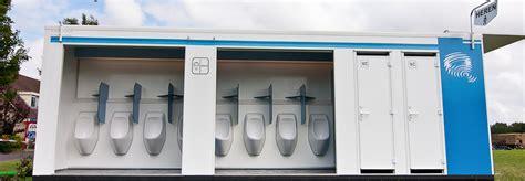 mobiele toiletunit post sanitairverhuur toppers in tijdelijk sanitair