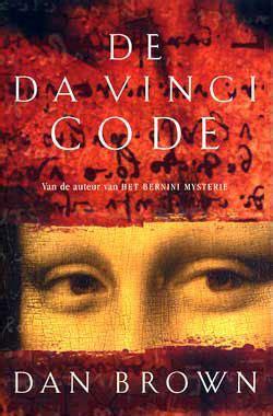 The Da Vinci Code Dan Brown 1 lievelingsboek de da vinci code de laatste lezer zegt