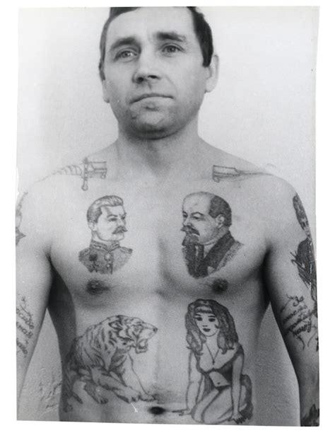 el lenguaje secreto de los tatuajes en las c 225 rceles