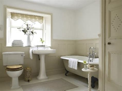 panelled bathroom ideas panelled bathroom with roll top bath picture of