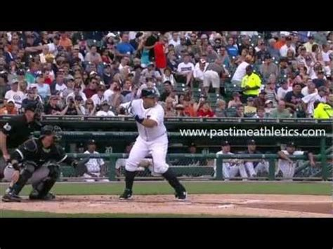 miguel cabrera slow motion swing miguel cabrera slow motion hr baseball swing hitting