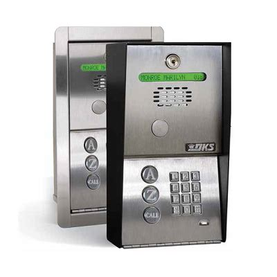 doorking 1802 epd telephone entry system model number