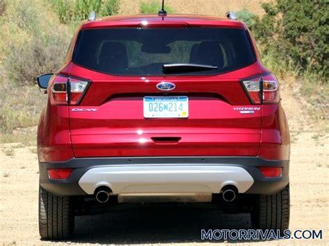 Jeep Compass Vs Ford Escape Honda Pilot Vs Ford Escape Html Autos Post