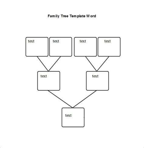 family tree template in word family tree template word madinbelgrade